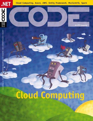 CODE Magazine - 2010 MarApr