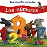 Los conejitos aprenden Los Numeros (Little Rabbit Books) (Spanish Edition) (0753455951) by Baker, Alan