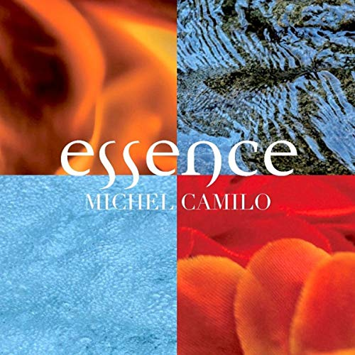 CD : MICHEL CAMILO - Essence