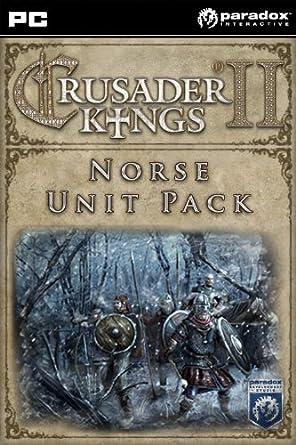 Crusader Kings II: Norse Unit Pack [Download]