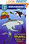 Wild Sea Creatures: Sharks, Whales an...
