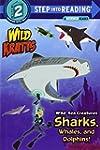 Wild Sea Creatures: Sharks, Whales an...