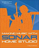 img - for Making Music with SONAR Home Studio book / textbook / text book