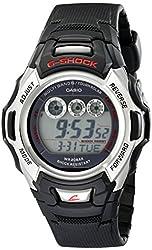 Casio G-Shock Atomic Solar Watch