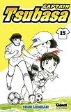 echange, troc Yoichi Takahashi - Captain Tsubasa, Tome 15 :