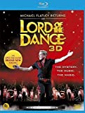 Lord Of The Dance 3D-2011