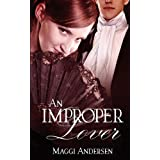 An Improper Loverby Maggi Andersen