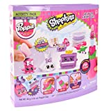 Poppit Shopkins Ballet Collection Playset