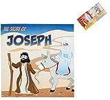 The Story Of Joseph Readers 1 Dz