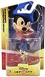 Disney Infinity Crystal Sorcerer's Apprentice Mickey Exclusive Powers