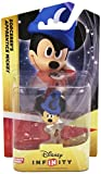 Cheapest Disney Infinity 20 Originals Sorcerers Apprentice Mickey (crystal) Interactive Game Piece on Xbox 360