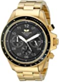 Vestal Men's ZR-2 Chronograph Stainless Steel Watch