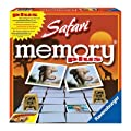 Ravensburger 22046 - Safari memory� plus