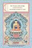 img - for The Treasury of Knowledge: Books Two, Three, and Four: Buddhism's Journey to Tibet book / textbook / text book