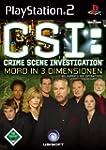 CSI: Crime Scene Investigation - Mord...