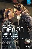 echange, troc  - Massenet - Manon / Dessay, Villazon, Ramey, Lanza, Henry, Perez, McVicar (Gran Teatro del Liceu 2007)
