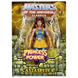 Castaspella Masters of the Universe Classics Action Figure