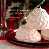 img - for picture-perfect meals: Christmas Cookies and Confections book / textbook / text book