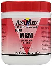AniMed Pure MSM 2.25lb