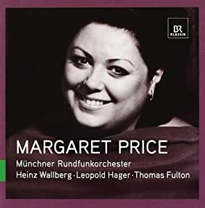 Margaret Price: Great Singers
