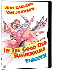 In the Good Old Summertime [Import USA Zone 1]