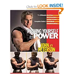 Book Cover: [request_ebook] Pushing Yourself to Power: The Ultimate Guide to Total Body Transformation