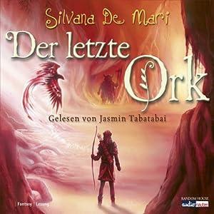 Der letzte Ork Hörbuch