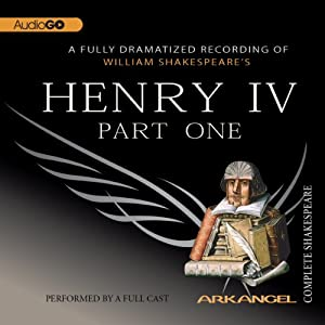 Henry IV, Part 1 Performance