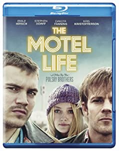 Motel Life [Blu-ray]