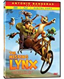 The Missing Lynx (Blu-ray/DVD Combo)