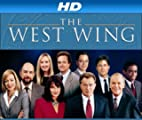 The West Wing [HD]: The West Wing: The Complete Fourth Season [HD]