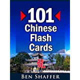 101 Learn and Read Chinese Flash Cards ~ Ben Shaffer