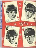 echange, troc Sylvia - Les Beatles Arrivent - Histoires d'une Generation (Bilingue Français/Italien)