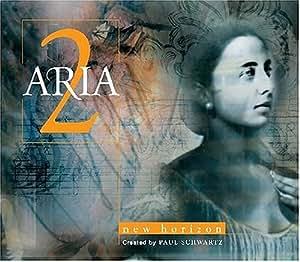 Vol.2-Aria [New Horizon]