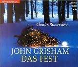 echange, troc John Grisham - Das Fest (Livre en allemand)