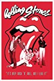 Rolling Stones It's Only Rock N Roll, Multi-Colour