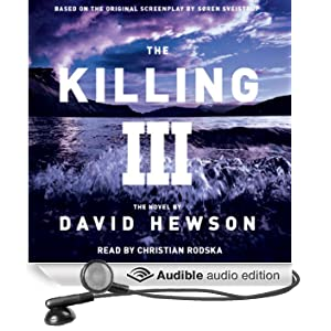 The Killing 3 (Unabridged)