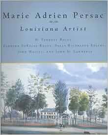 H Parrott Bacot Marie Adrien Persac: L...