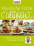 Klassische Küche aus Italien title=