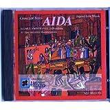 Aida: Helmut Lohner erzählt die Handlung der Oper mit vielen Musikbeispielen