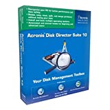 Acronis Disk Director Suite 10by Acronis Inc.