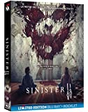 Sinister 2 (Ltd) (Blu-Ray+Booklet)