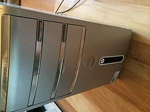 Dell Desktop Inspiron 530 Desktop