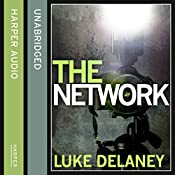 The Network: A DI Sean Corrigan Short Story | Luke Delaney