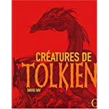 Cr�atures de Tolkienpar David Day