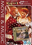 The King And I [DVD]