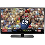 VIZIO E320i-A0 32-inch 720p 60Hz LED Smart HDTV (2013 Model)