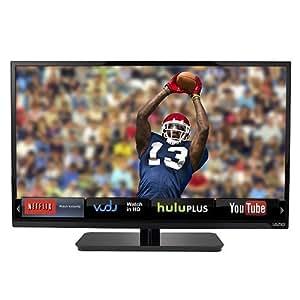 VIZIO E320i-A0 32-inch 720p 60Hz LED Smart HDTV (2013 Model)