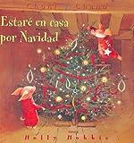 Estare En Casa PR Navidad (Spanish Edition)