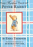 Emma Thompson The Further Tale of Peter Rabbit